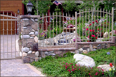Landscaping Design, Installation and Maintenance